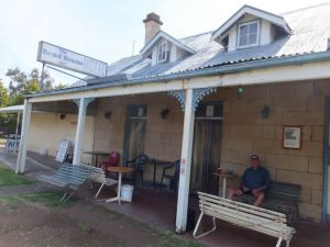 Marshall McMahon Inn - Goulburn Accommodation