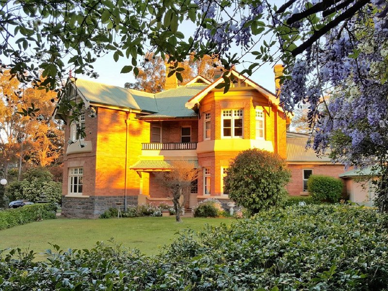 Blair Athol Boutique Hotel and Day Spa - Goulburn Accommodation