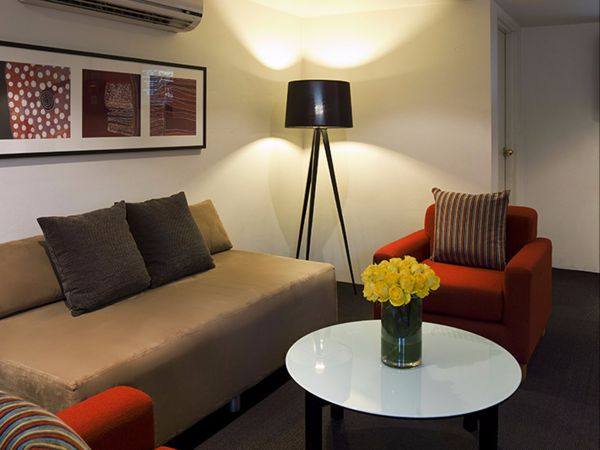 Medina Serviced Apartments Canberra Kingston - Goulburn Accommodation