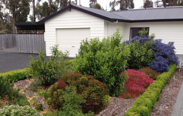 The Cosy Cottage Port Sorell - Goulburn Accommodation