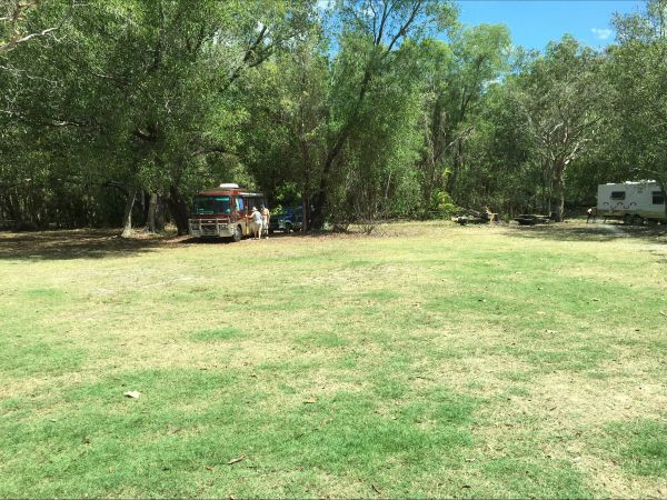 Mardugal One Campground - Goulburn Accommodation