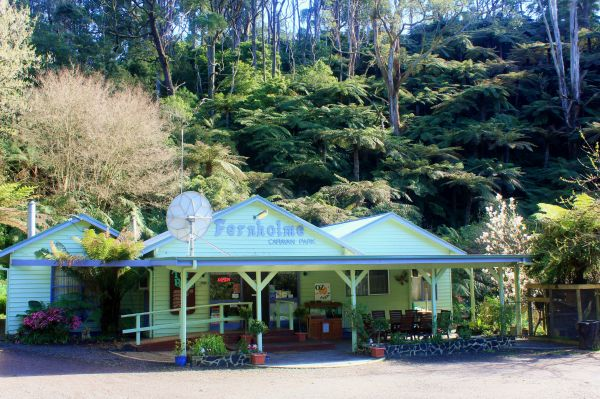 Tarra Valley Caravan Park - Goulburn Accommodation