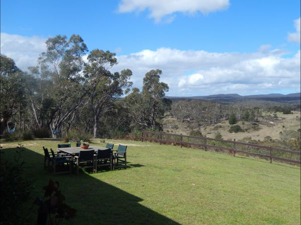 Corang River Bed and Breakfast - Goulburn Accommodation