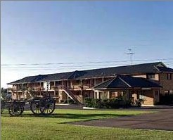 Gateway Motel - Goulburn Accommodation