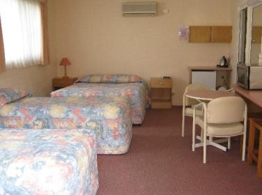 Goulburn Motor Inn - Goulburn Accommodation