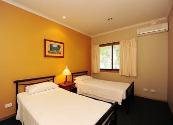 Portside Executive Apartments - Goulburn Accommodation