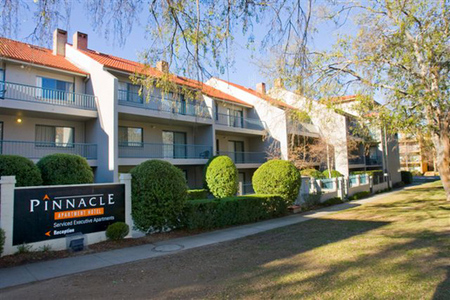 Pinnacle Apartments - Goulburn Accommodation