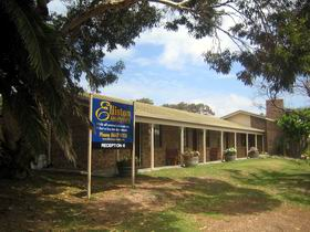 Elliston Apartments - Goulburn Accommodation