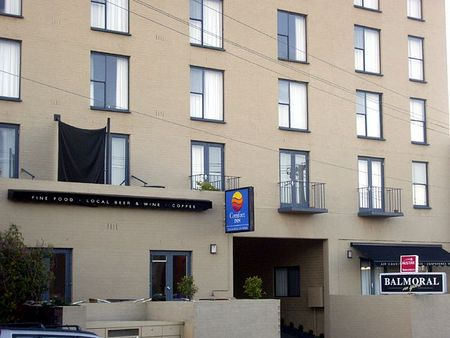 Best Western Balmoral on York - Goulburn Accommodation