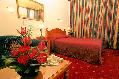 Quality Hotel Colonial Launceston - Goulburn Accommodation