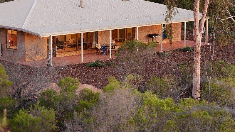 The Water House - Goulburn Accommodation