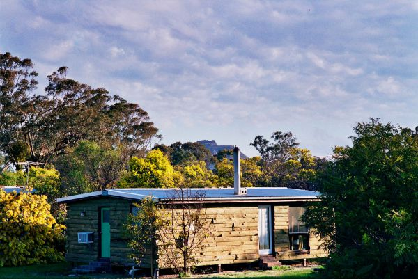 Mount Zero Log Cabins - Goulburn Accommodation