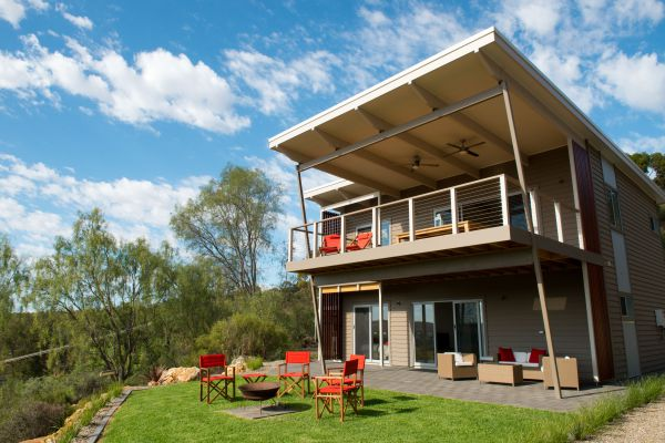 Aruma River Resort - Goulburn Accommodation