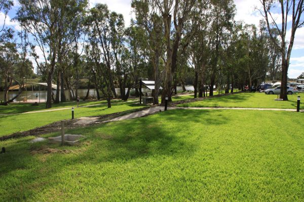Bridgewater Public Caravan Park - Goulburn Accommodation
