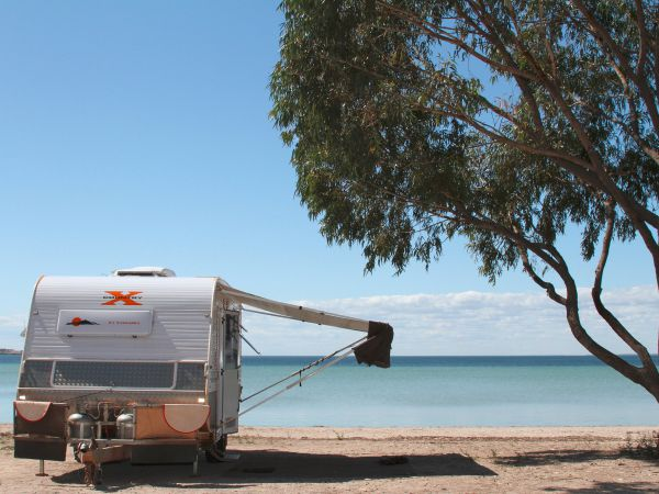 Discovery Parks - Streaky Bay Foreshore
