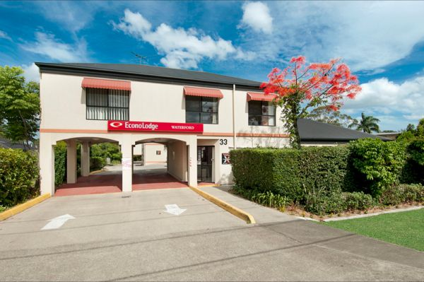 EconoLodge Waterford - Goulburn Accommodation