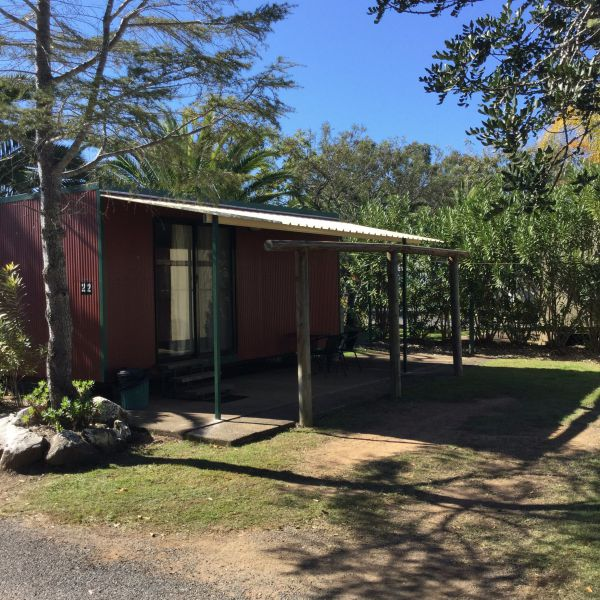 Homestead Caravan Park - Goulburn Accommodation