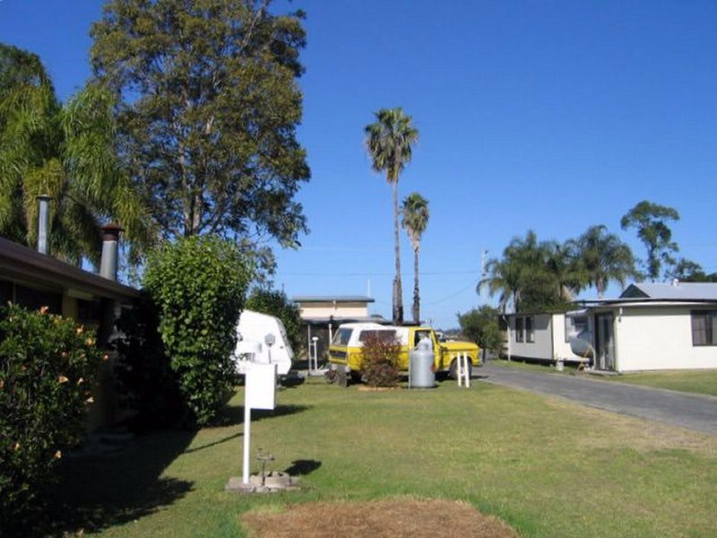Browns Caravan Park - Goulburn Accommodation