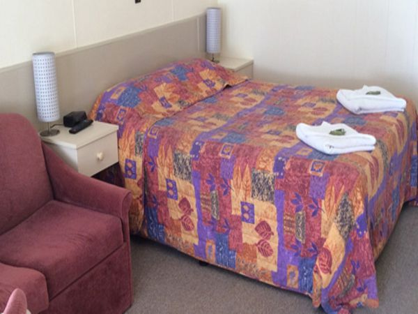 Woodmans Hill Motel Ballarat - Goulburn Accommodation
