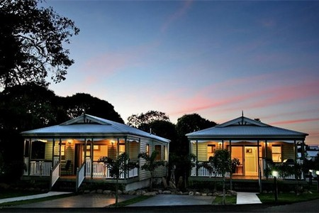 Barney Beach Accommodation Centre - Goulburn Accommodation