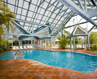 Broadwater Beach Resort - Goulburn Accommodation