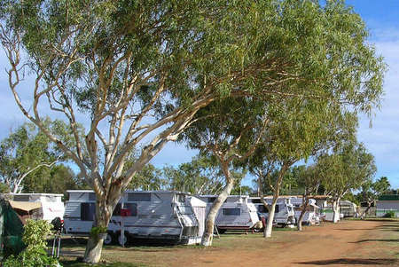 Coral Coast Tourist Park - Goulburn Accommodation