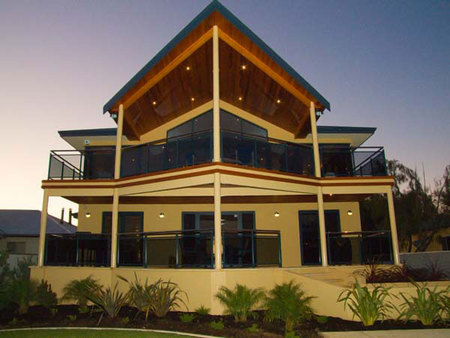 Nautica Lodge - Goulburn Accommodation