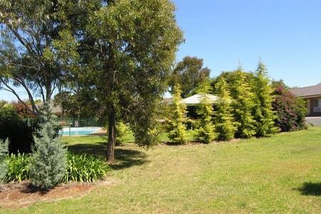 Aberdeen Motel - Goulburn Accommodation
