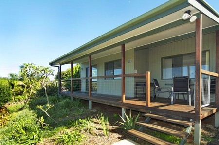 Alstonville Country Cottages - Goulburn Accommodation