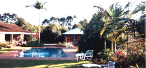 Humes Hovell Bed And Breakfast - Goulburn Accommodation