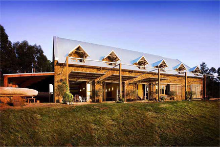 Stonebarn - Goulburn Accommodation