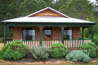 Karri Valley Chalets - Goulburn Accommodation