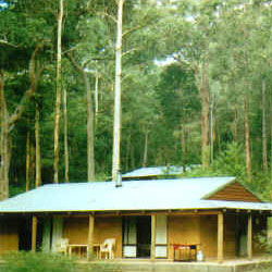 Warren River Cottages - Goulburn Accommodation