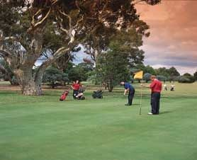 Barham Golf Resort - Goulburn Accommodation