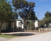 Barham Lakes Caravan Park - Goulburn Accommodation