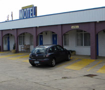 Abercrombie Motor Inn - Goulburn Accommodation