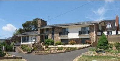Bathurst Heights Bed And Breakfast - Goulburn Accommodation