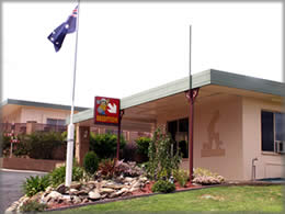 Gold Panner Motor Inn - Goulburn Accommodation