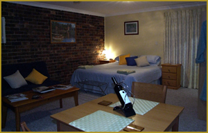 Henlie Park Bed  Breakfast - Goulburn Accommodation