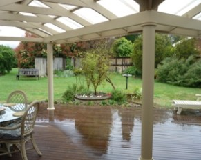 Bloomfield Bowral - Goulburn Accommodation