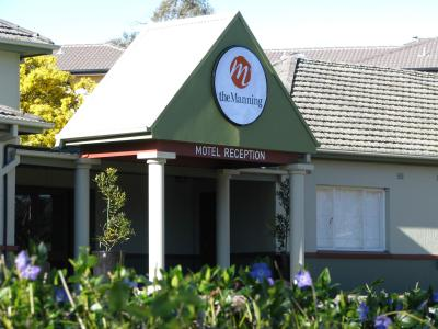 Manning Motel - Goulburn Accommodation