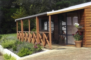 Nornalup Riverside Chalets - Goulburn Accommodation