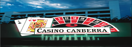 Casino Canberra - Goulburn Accommodation