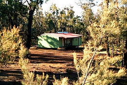 Dwarda Downs Country Hideaway - Goulburn Accommodation