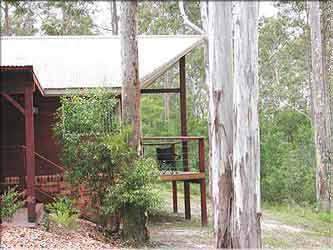 Bewong River Retreat - Goulburn Accommodation