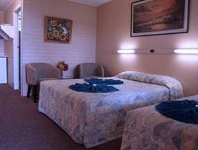 Whitsunday Palms Motel - Goulburn Accommodation
