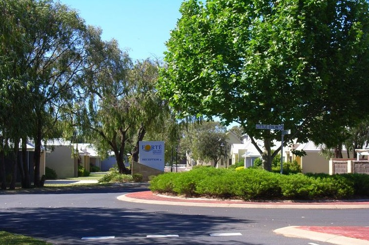 Forte Cape View - Goulburn Accommodation