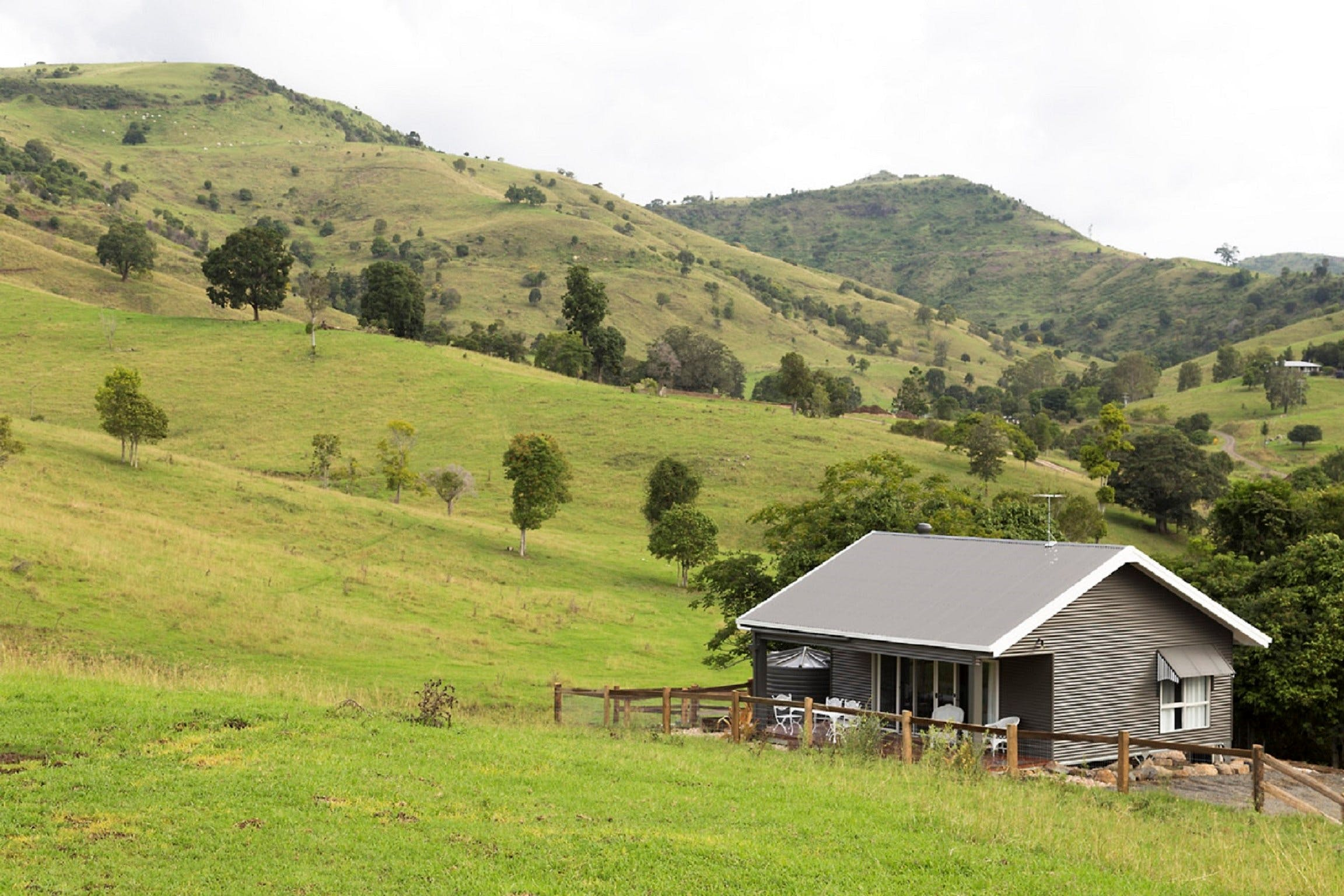 Country Mile Escape - Goulburn Accommodation