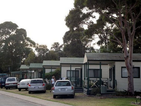 Bairnsdale Holiday Park - Goulburn Accommodation