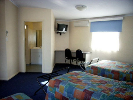 Bairnsdale Main Motel - Goulburn Accommodation